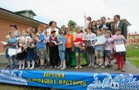 Детская деревня-SOS в Вологде