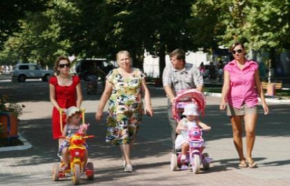 Фотовыставка замещающих семей пройдет в Краснодаре