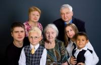 Истории усыновления детей-сирот
