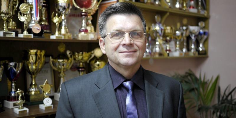 Николай Абросимов