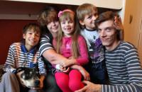 Усыновление детей-сирот