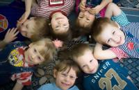 Запрет на усыновление российских детей в США