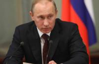 Президент Владимир Путин подписал указ об облегчении усыновления