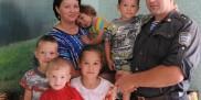 Семейное усыновление Алтайский край