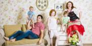 Усыновление детей сирот