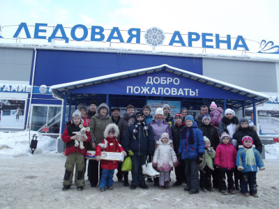 Усыновление детей сирот Кострома