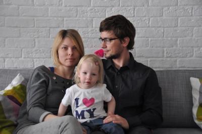 Усыновление фонд Измени одну жизнь