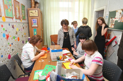 Усыновление Иркутск